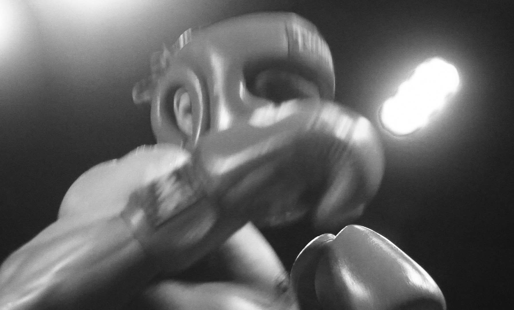 Fight Muay Thai